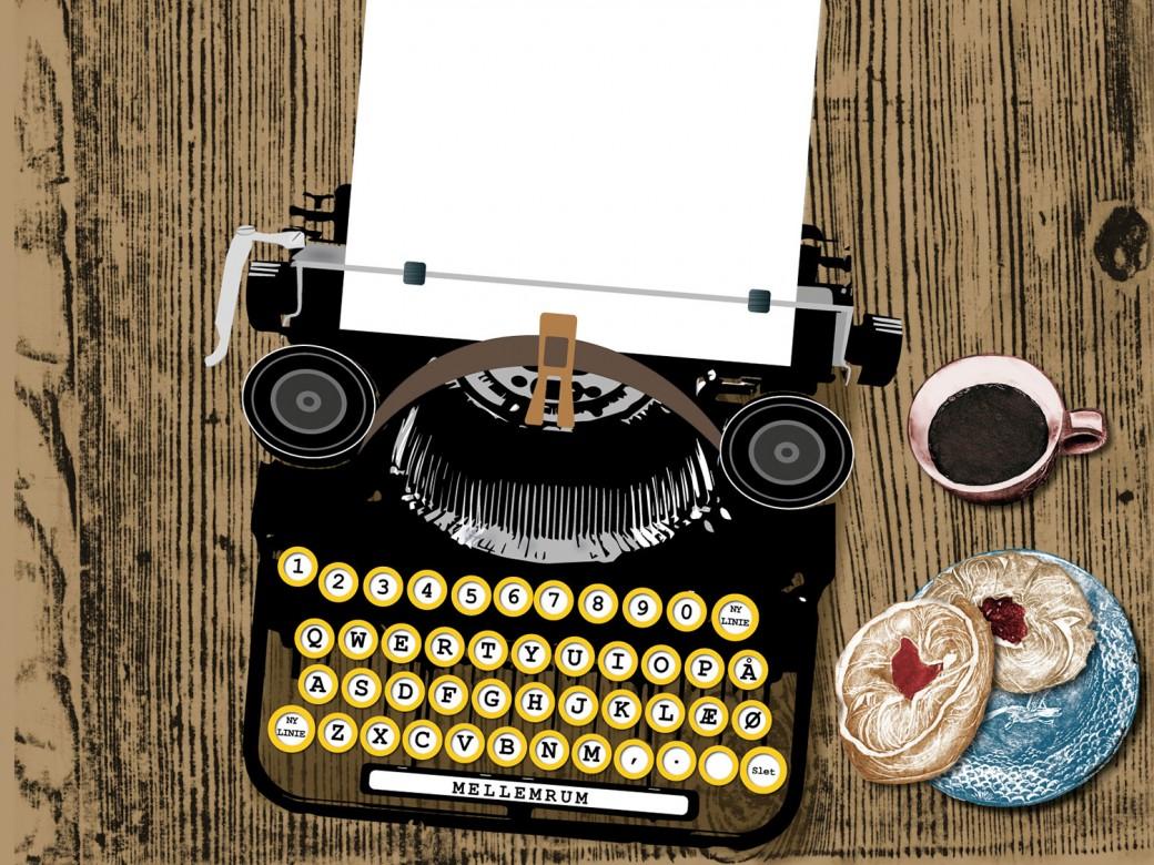 skrivemaskine_spandauer